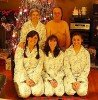 Hilarious Christmas Family Photos - 14 - Funny Picture