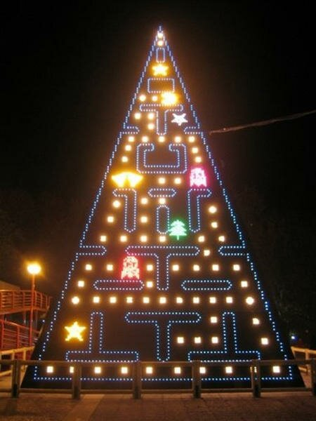 Unique and Creative Christmas Trees - 1